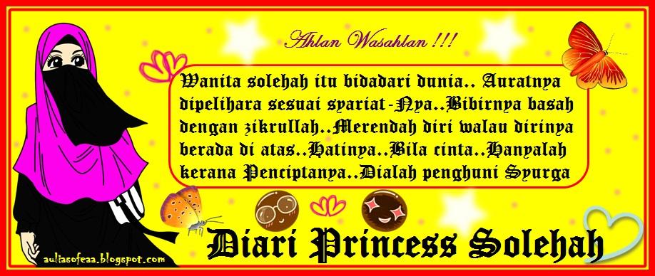 Princess Solehah