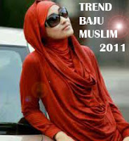 KAFTAN : Trend Baju Muslim 2011 | Busana Muslim Populer 2011