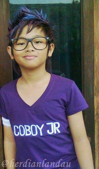 Update Gambar: Aldi Coboy Junior Terbaru 2013