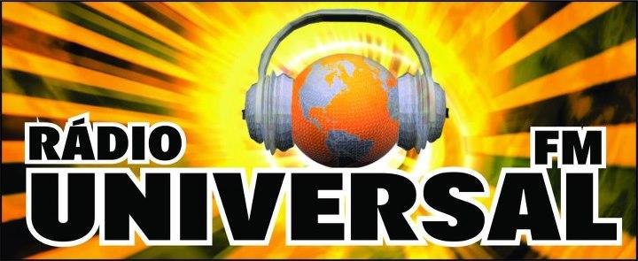 UNIVERSAL FM TV EM HD AO VIVO