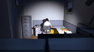 Download Game THE STANLEY PARABLE