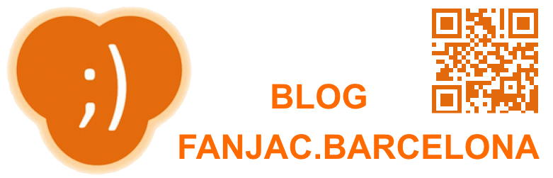 Blog FANJAC Barcelona