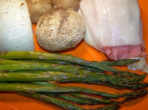 how to cook prairie chicken breast