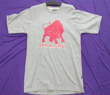 T.Shirt Alumni
