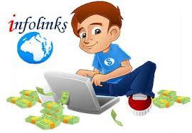 earn with infolinks