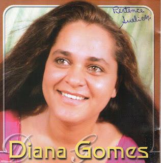 Diana Gomes - Menina dos Olhos