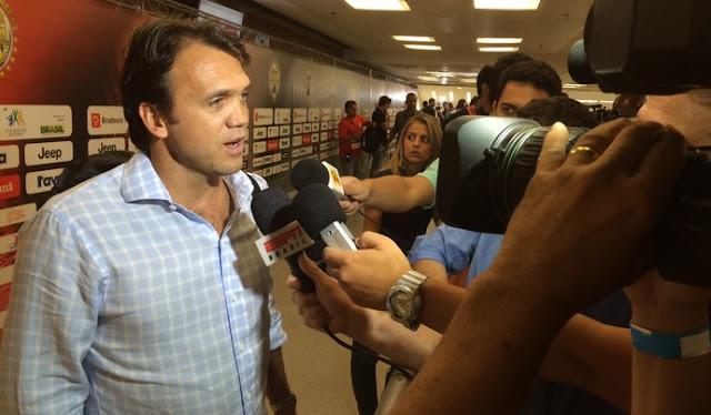 Presidente anuncia Petkovic como treinador do Criciúma