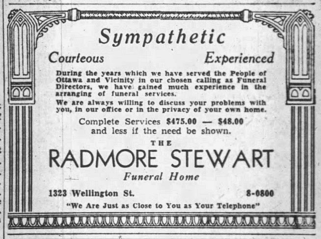 Ottawa Journal, February 10, 1940