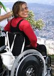 Conheça meu blog *  A Cadeira Voadora  *