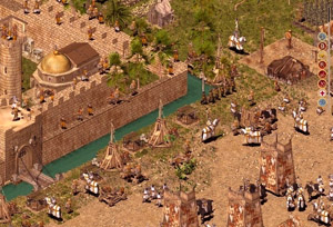 Stronghold Crusader Download Full