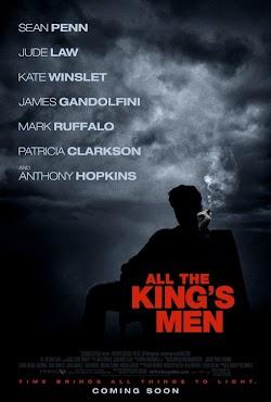 All The King's Men - Das Spiel Der Macht 2006 (2006) Poster