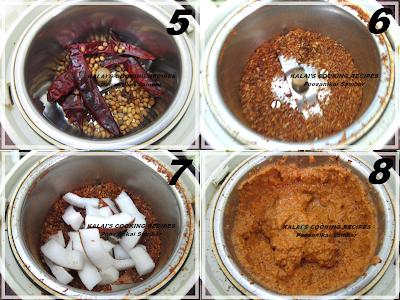 White Pumpkin Sambar | பூசணிக்காய் சாம்பார் | Poosanikai Sambar with Roasted Masala
