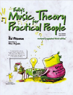 EDly's Music Theory for Practical People l LadyDpiano.com