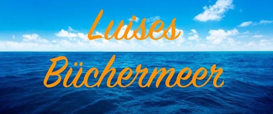 Luise's Büchermeer ❤️