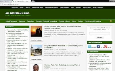 all nigerians news website
