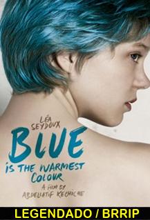 Assistir Azul é a Cor Mais Quente Legendado 2013