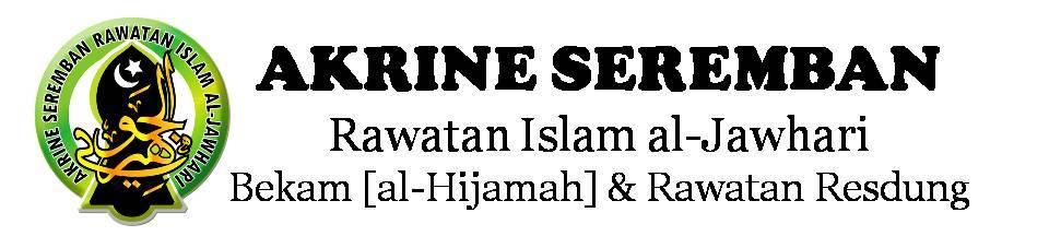 BEKAM & RAWATAN RESDUNG AL-JAWHARI