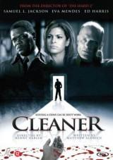 El limpiador (2007) Online Latino