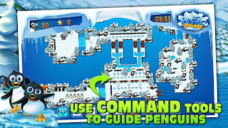 Artic Escape HD