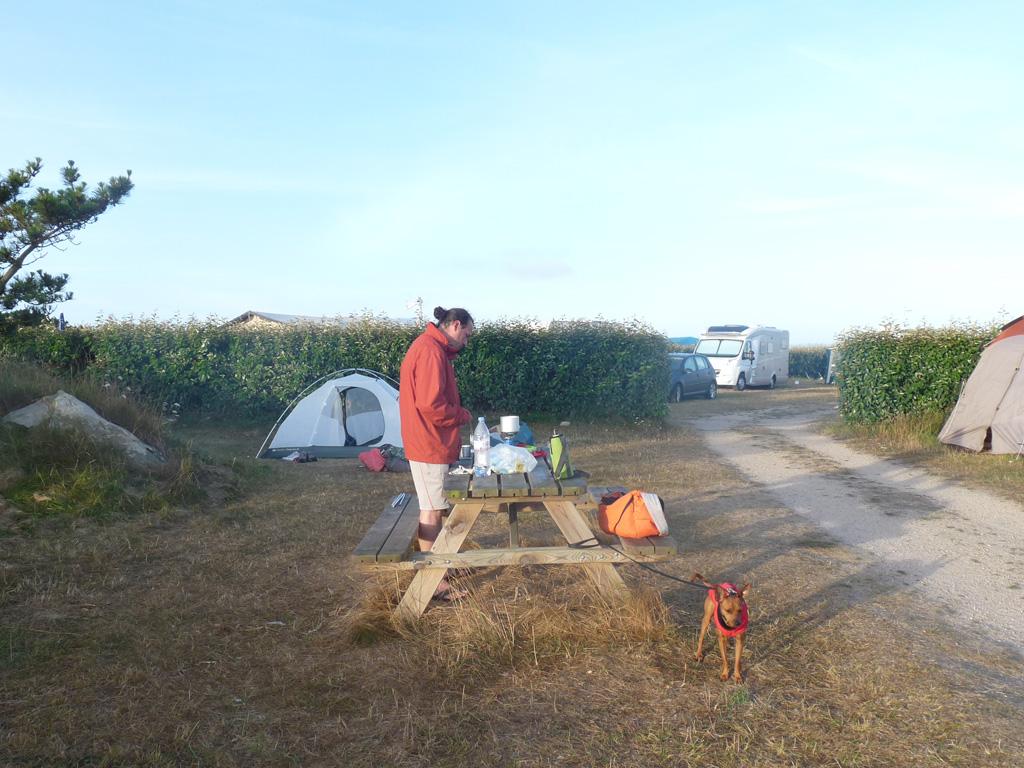 ル・ドゥルラン 町営キャンプ場 Camping Municipal Le Dourlin **