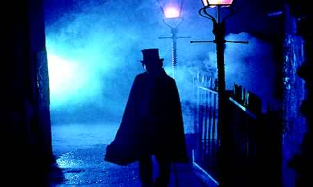 jack the ripper in london 1888