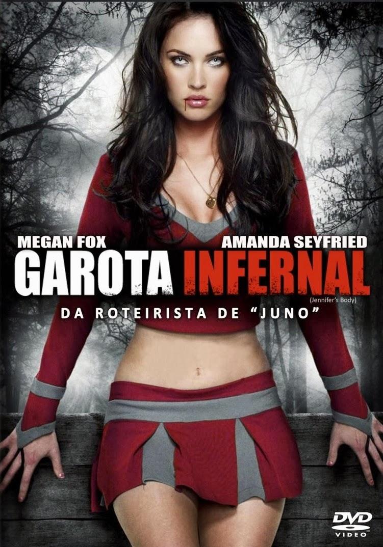 Garota Infernal – Dublado (2009)