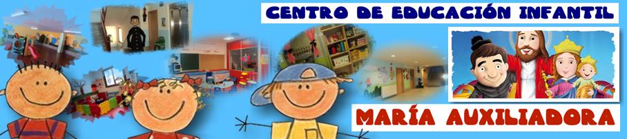 Centro Educación Infantil MAUX