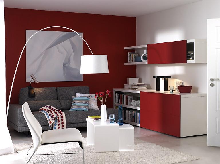 Colores para espacios pequeños  Ideas para decorar, diseñar y