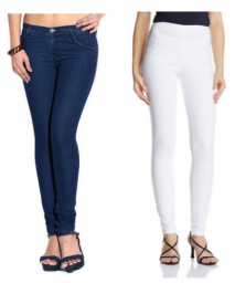 Amazon : Buy Ladies Jeans at upto 60% off – BuyToEarn