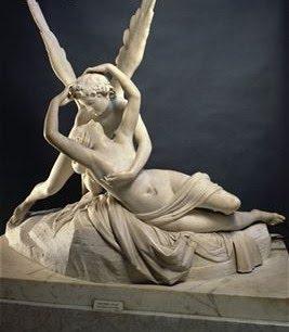 Mito griego eros psyche