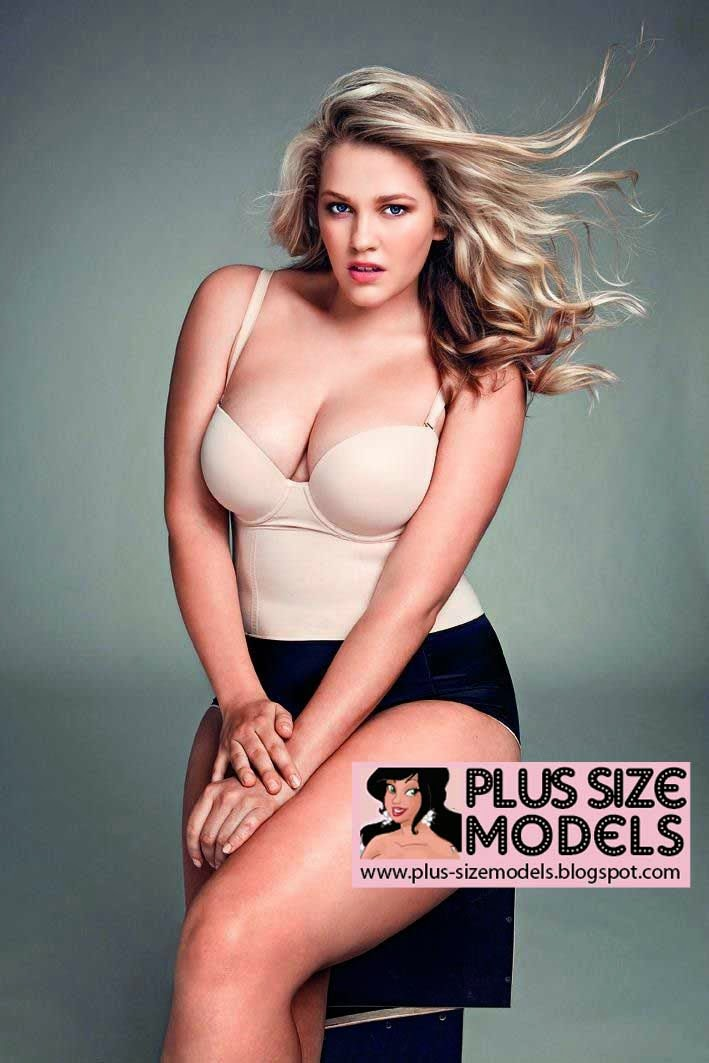 For the sake of classification, plus-size models are not necessarily plus-size in terms of actual measurements. Sure, they fall outside the range of your standard editorial fashion model, which is why models in the range of sizes 8 to 12, depending on the build, are usually considered for plus-size .