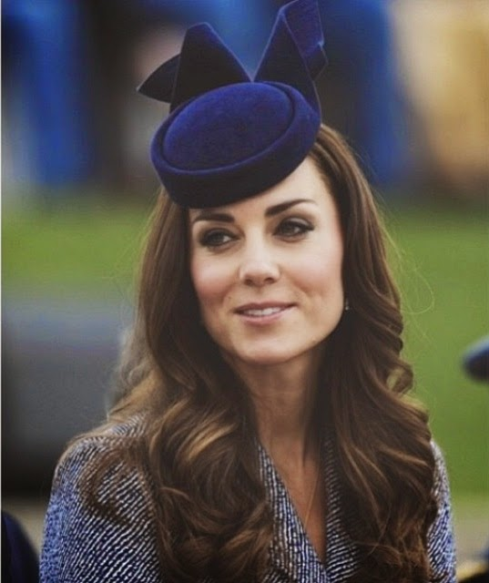 cabelos Kate Middleton 2