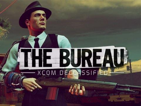 The bureau xcom declassified game video world for Bureau xcom declassified trainer