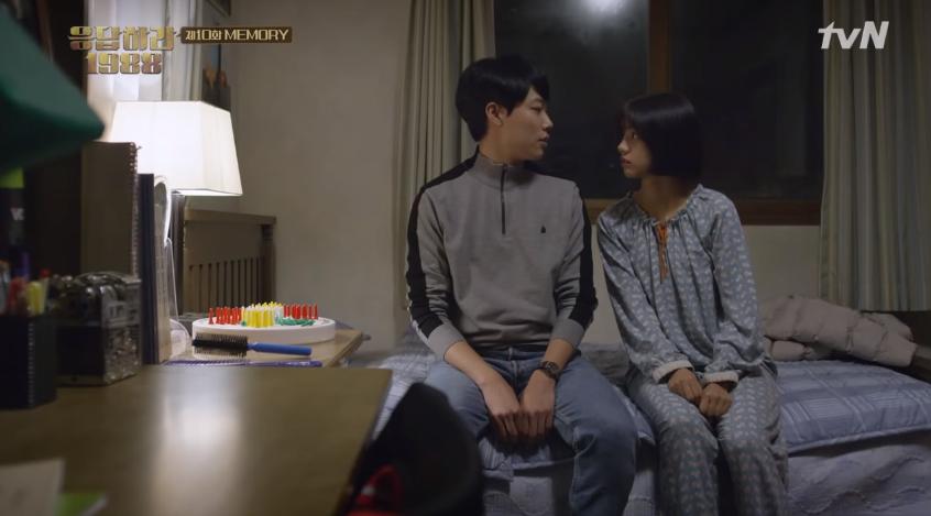 Đại chiến 'tình cũ' trên màn ảnh Hàn nửa đầu năm 2016