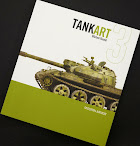 Review: TankArt III Modern Armor from Rinaldi Studio Press