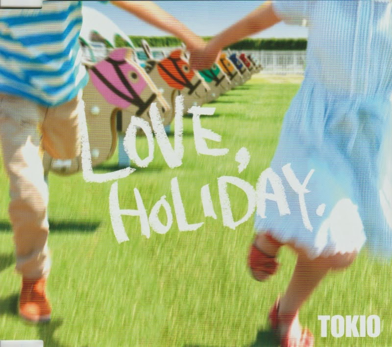 love tokio: