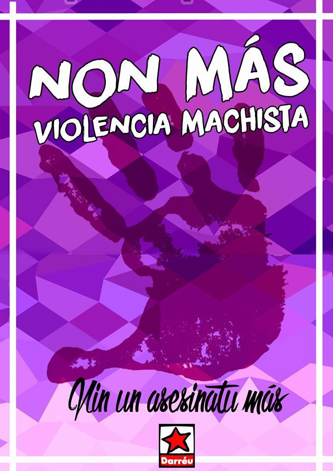 Violencia machista NON
