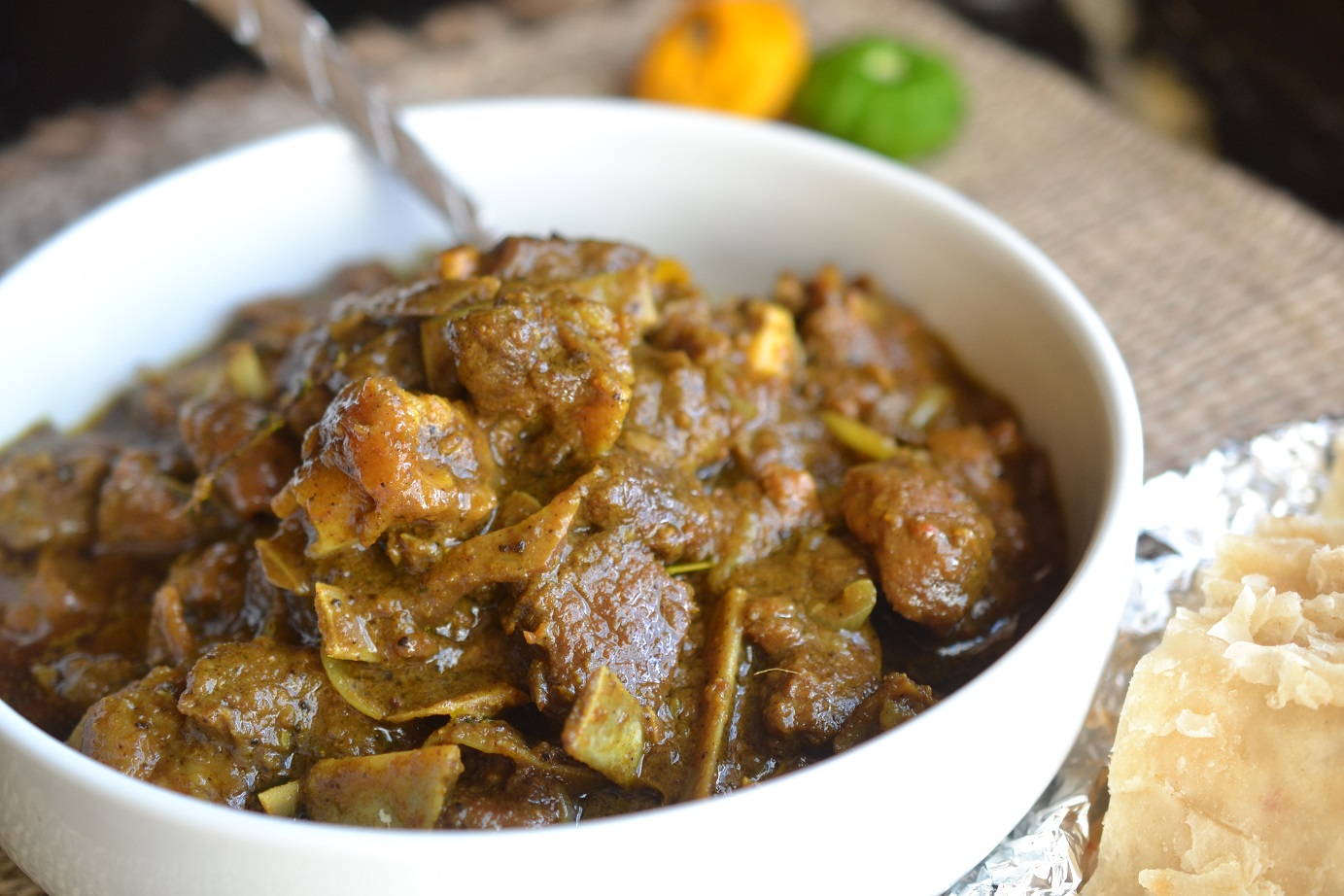 Jamaican Food Curry Goat Greedy Girl : Greedy G...