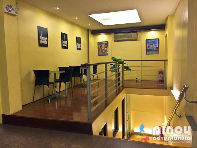 cheap hotels in Cubao Quezon City
