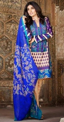 Zainab Chottani EID dresses-14 by Shariq