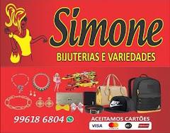 SIMONE BIJUTERIA & VARIEDADE