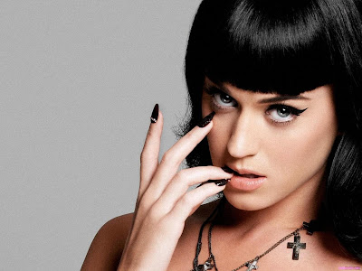 Kety Perry Beautiful Eyes Wallpapers beauty