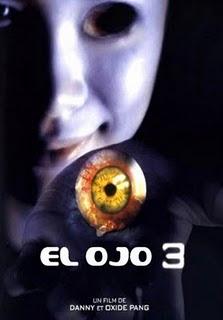 descargar El Ojo 3: Infinito – DVDRIP LATINO