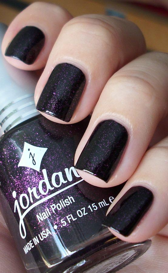 Did someone say nail polish?: Jordana ~ Mystical