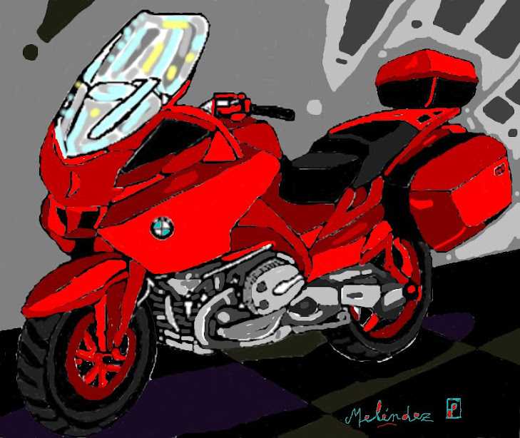 BMW Roja