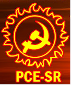 PCE- Sol Rojo.