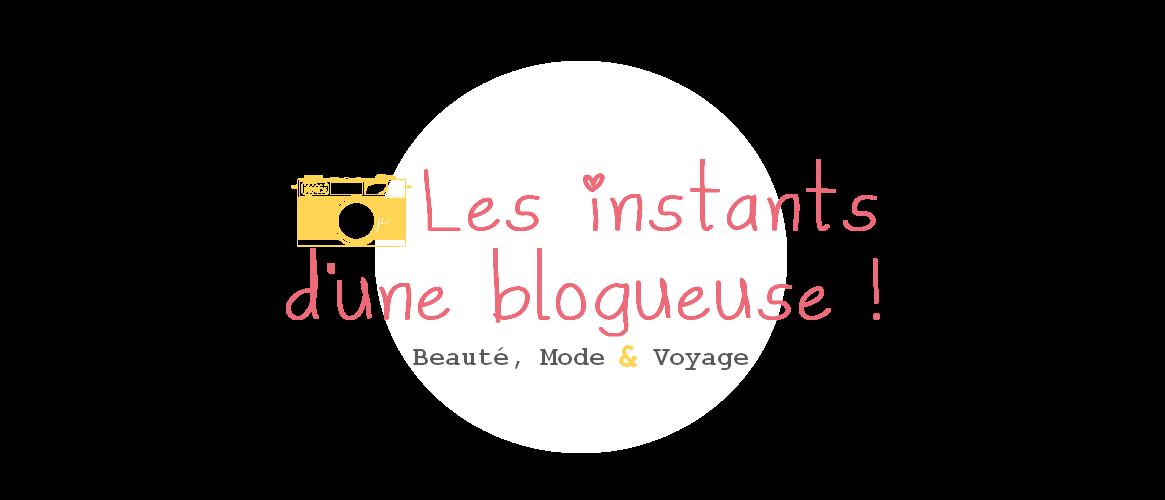 Les instants d'une blogueuse de Clermont-Ferrand.