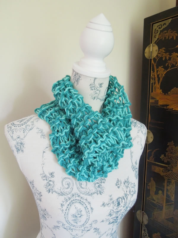 Crochet Scarf Pattern Easy Quick : Happy Berry Crochet: The Afternoon Scarf - A quick and ...