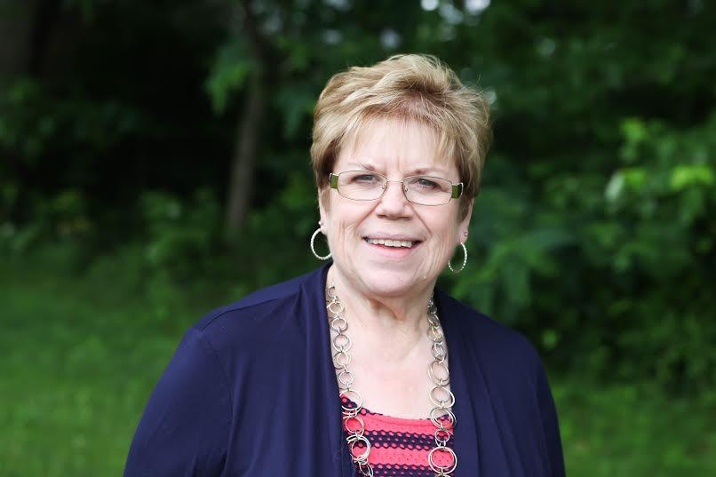 Brenda Mason Young