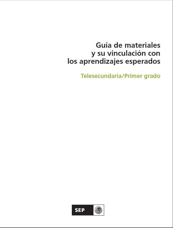 GUÍA MATERIALES AE 1